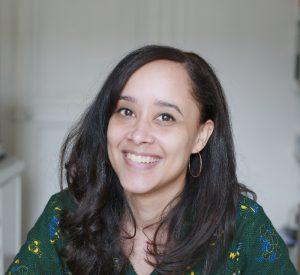 Stéphanie Rutayisire
