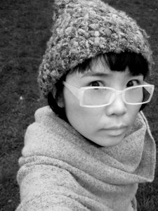 Keiko Hagiwara