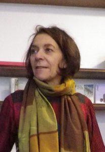 Marie-Christine Bourven